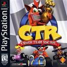 SONY PlayStation Game CRASH TEAM RACING PS1